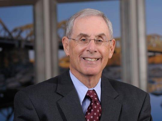 Joseph M. Gorrell of Bridgewater.