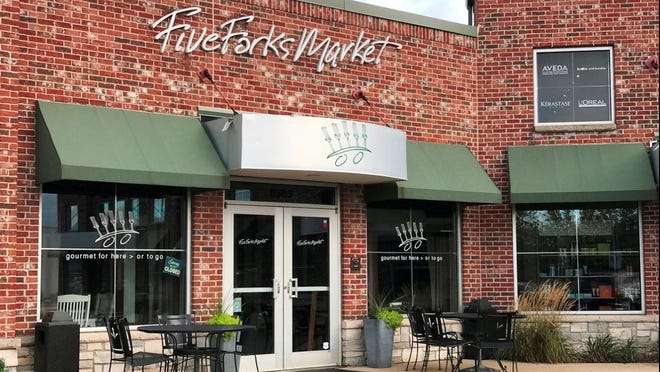 Five Forks Market, 6565 Lexus Drive, is closing. The owners announced their decision to close after 15 years on the restaurant's Facebook page on Wednesday, Sept. 23, 2020.