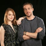 Gosling, Stone reveal humble starts in Hollywood