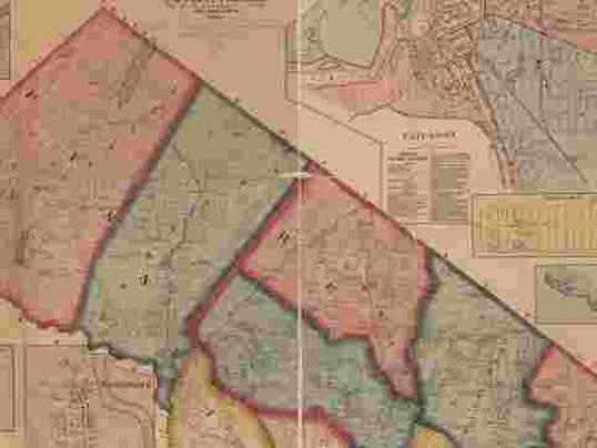 Jersey map image