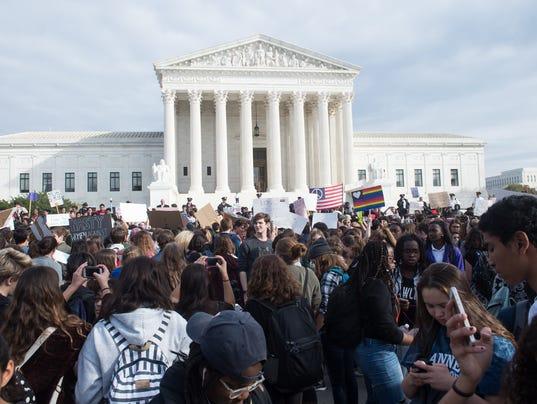 Supreme Court nomination