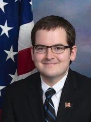 Corey Foister