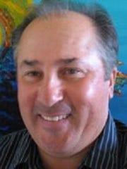 David Kapszukiewicz