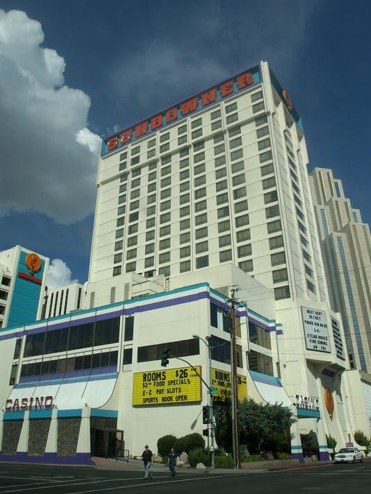 Sundowner Hotel