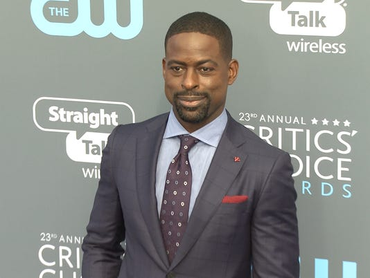 VIDEO THUMB - Sterling K Brown
