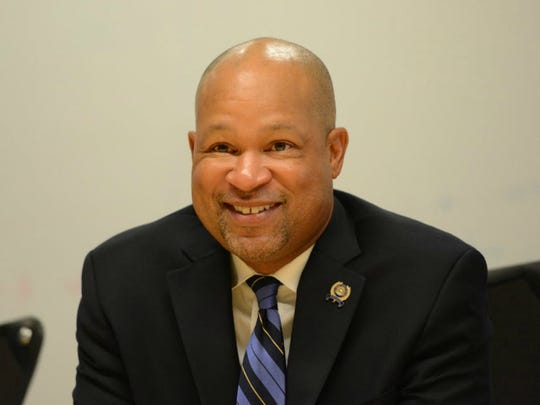 Assemblyman Benjie Wimberly (D-Paterson) announced in a joint statement with State Sen. Paul A. Sarlo (D-Wood-Ridge) that they will introduce legislation requiring public schools in New Jersey to provide accident and injury insurance for students who participate in school sports and other extracurricular activities.