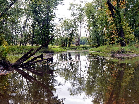 Feds Want To Study Sussex County S Wallkill River After Findings