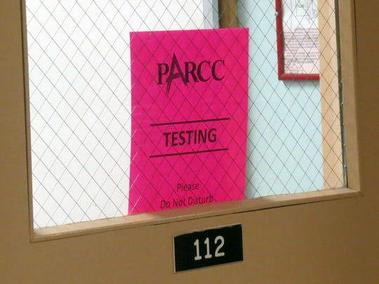 A glitch in the PARCC testing system in 2016 forced school districts across New Jersey to postpone the standardized tests.
