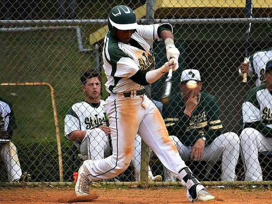 Justyn-Henry Malloy of St. Joseph has committed to play baseball at Vanderbilt.