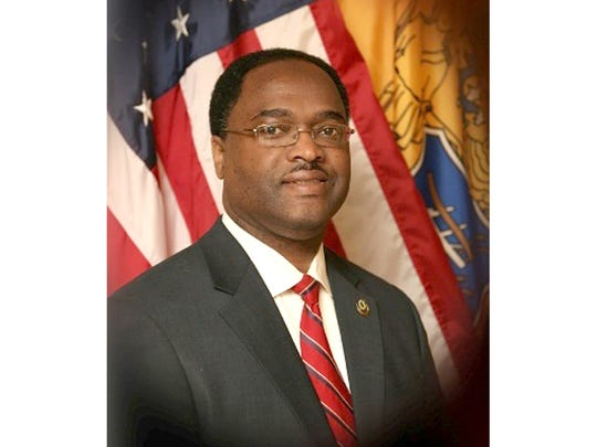 Councilman William McKoy