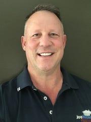 Joe Manausa — Realtor and owner of Joe Manausa Real