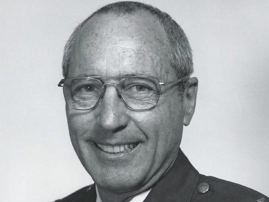 Lloyd Arthur Hutton