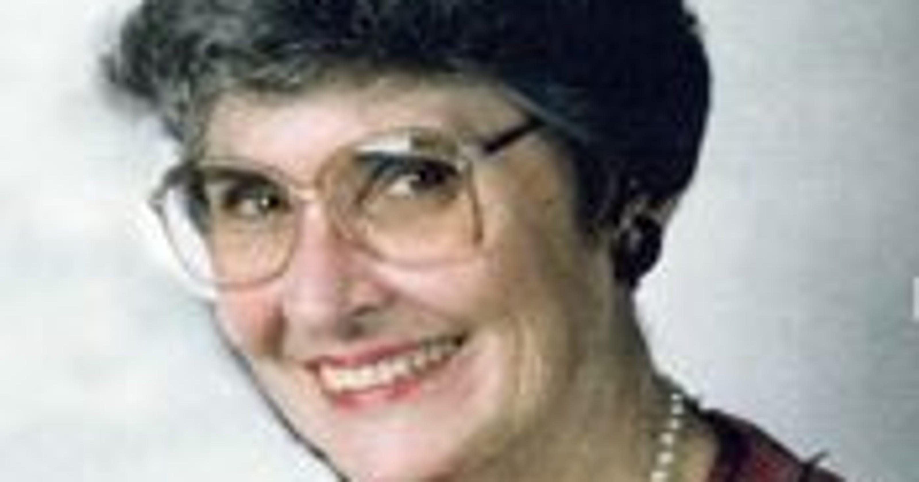 Colleen Marie Morrow Brobeck