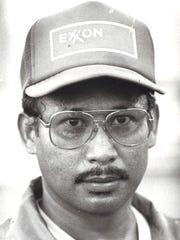 John SalasSport: BaseballPhoto archive date April