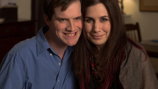 In Autism in Love, first-person portrayals of people on the autism spectrum show love finds a way despite challenges.