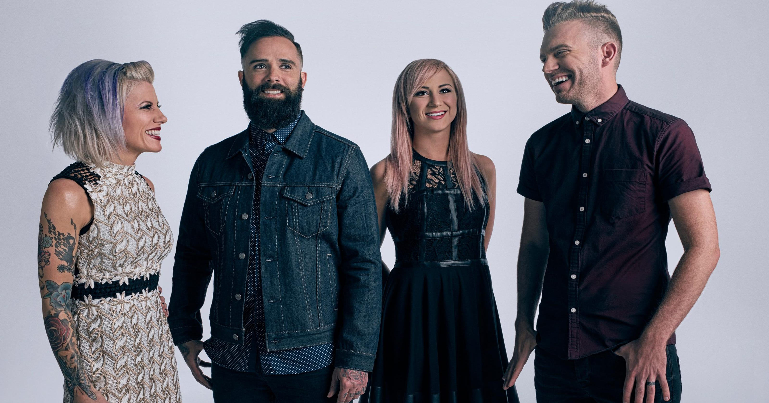 Skillet is ready to rock Des Moines' Winter Jam Spectacular