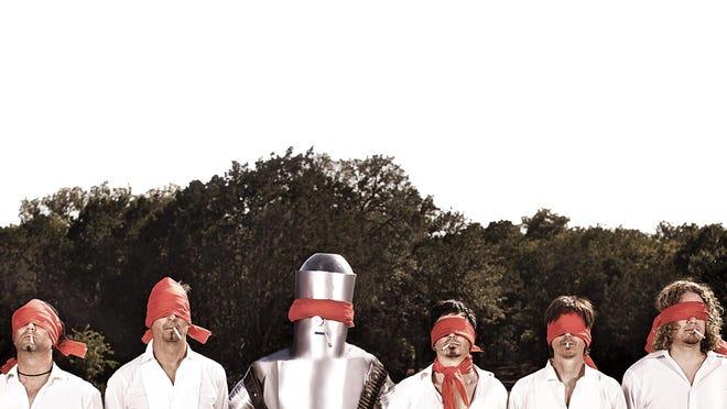 "Austin band Vallejo's new album ""Amigos, Amigos"" features collaborations with fellow Texas artists including Grupo Fantasma, Flaco Jimenez, Nina Diaz and Ray Benson."