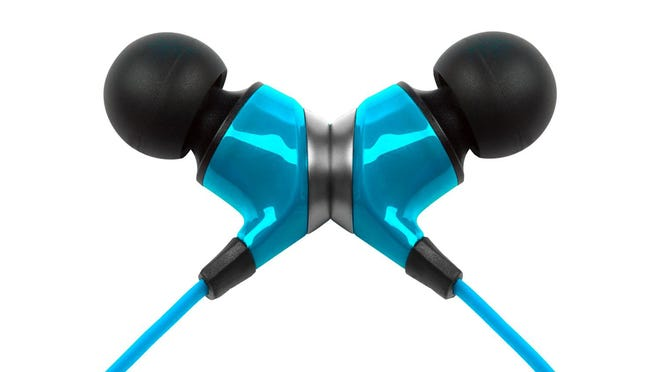 Monster's NCredible N-Ergy Impressions earbuds