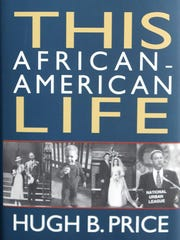"""Hugh Price of New Rochelle who has written """"This African"""