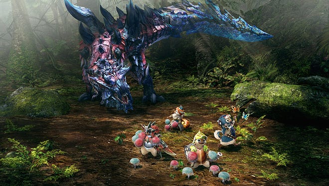 Want to get the jump on your Monster Hunter X hunting? Here's a list of key quests for the game.