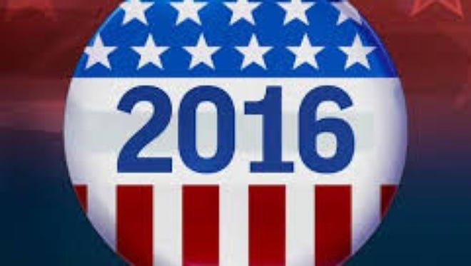Election 2016!