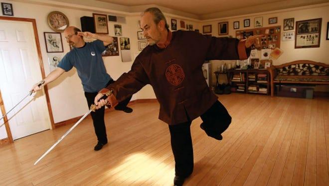 Tai Chi Master Ray Abeyta will lead a series of five workshops one Saturday a month, now through December, at Buddha Yoga School of Yogic Arts, Adobe Plaza, 200 Mechem Drive.