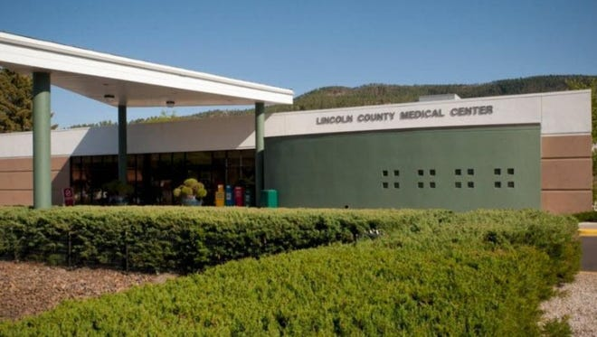 Lincoln County Medical Center.