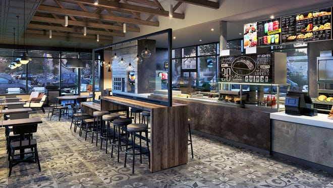 A Taco Bell Cantina is slated to open soon in Downtown Cincinnati.