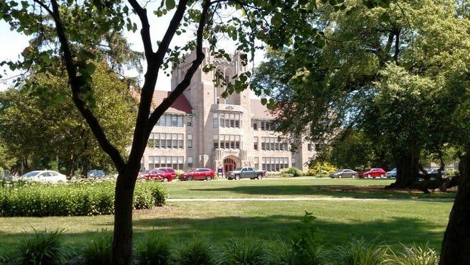 UE campus