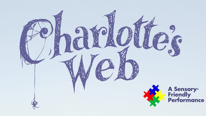 Charlotte's Web at Count Basie Theatre