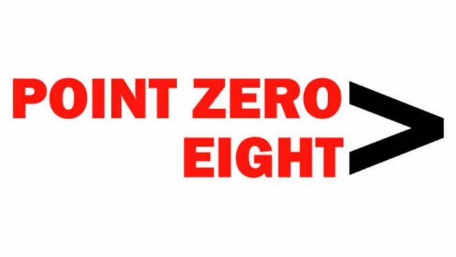 Point Zero Eight
