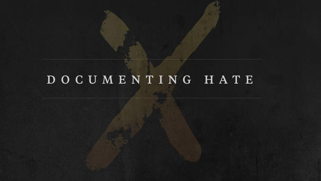 Help us track hate crimes and bias incidents. Tell us your story if you've been a victim or an eyewitness, or tag @DocumentHate.