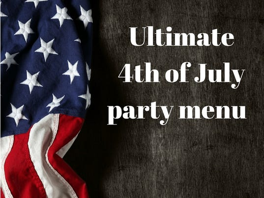Short on time here is your last minute 4th of july for What does the 4th of july mean