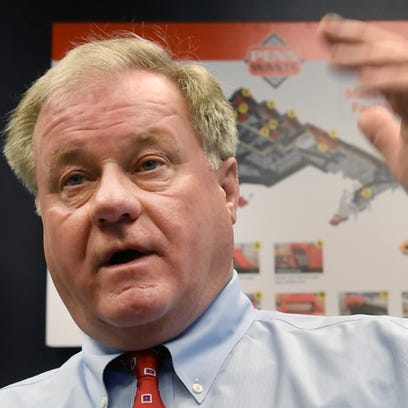 We don't want our money going to Scott Wagner's trash co. (letter)
