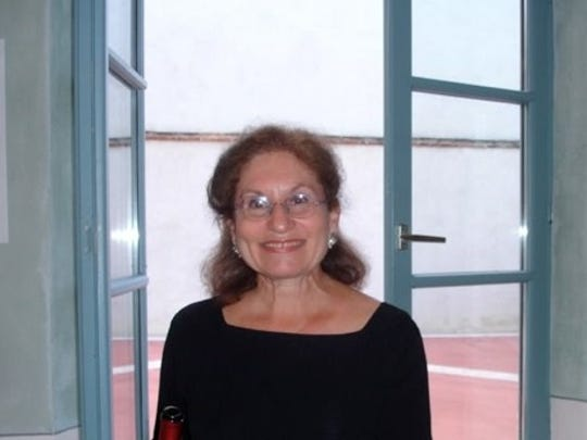 Lynn Friedman