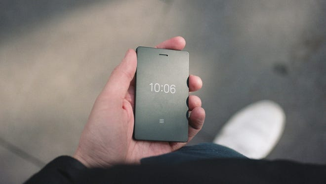 The Light Phone 2.