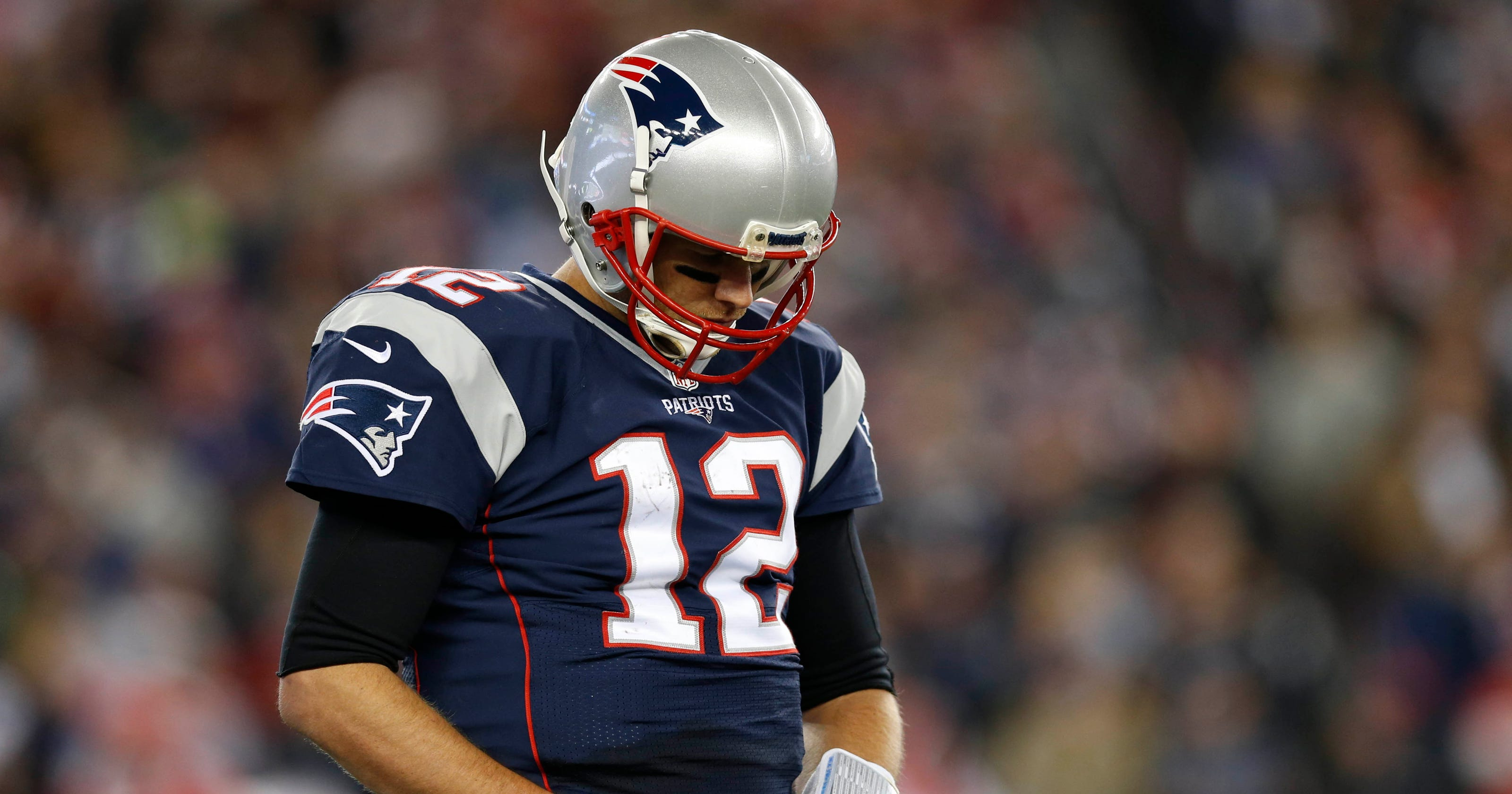 45692511c NFL Week 10 overreactions: Can Patriots cover for new woes?