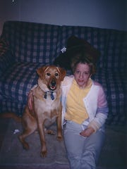 Pamela Felix was a lover of animals, especially dogs.