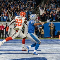 Golden Tate is Detroit's most exciting athlete, but can he save Lions?