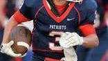 MRA wideout Karter Bounds
