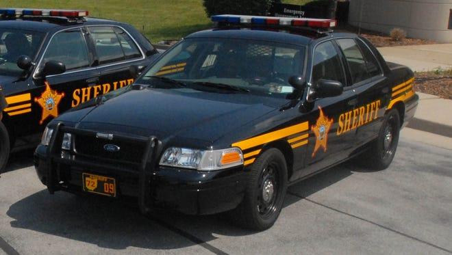 Sandusky County Sheriff's Office.