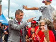 Napier wants Cajuns to overcome bowl-week distractions