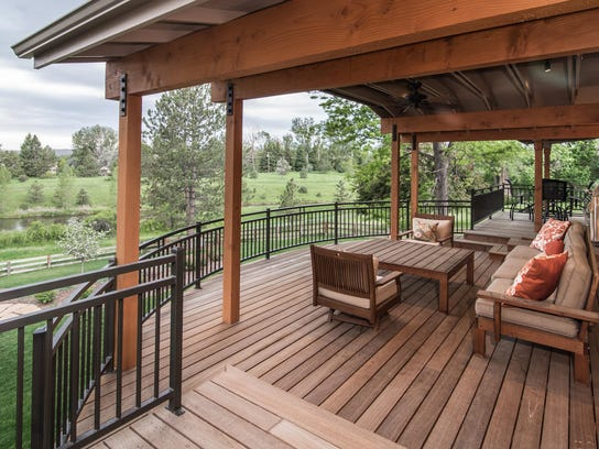 How To Plan Your Outdoor Living Space