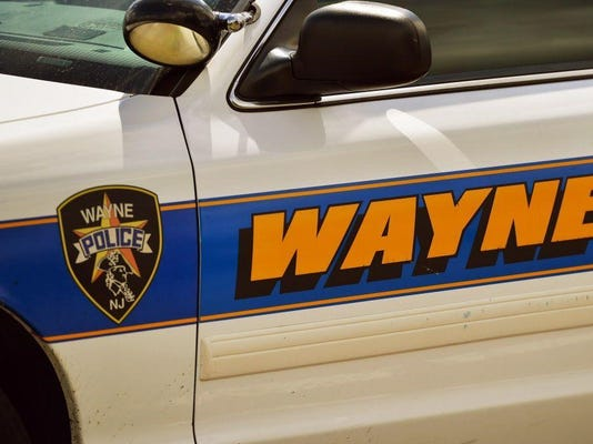 Webkey Wayne Police