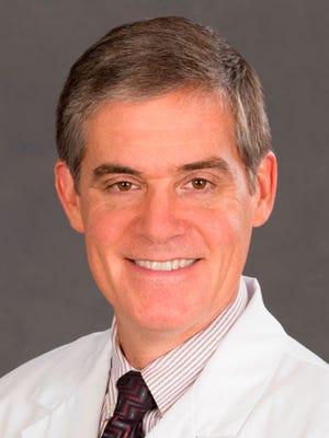 Dr. James Grichnik