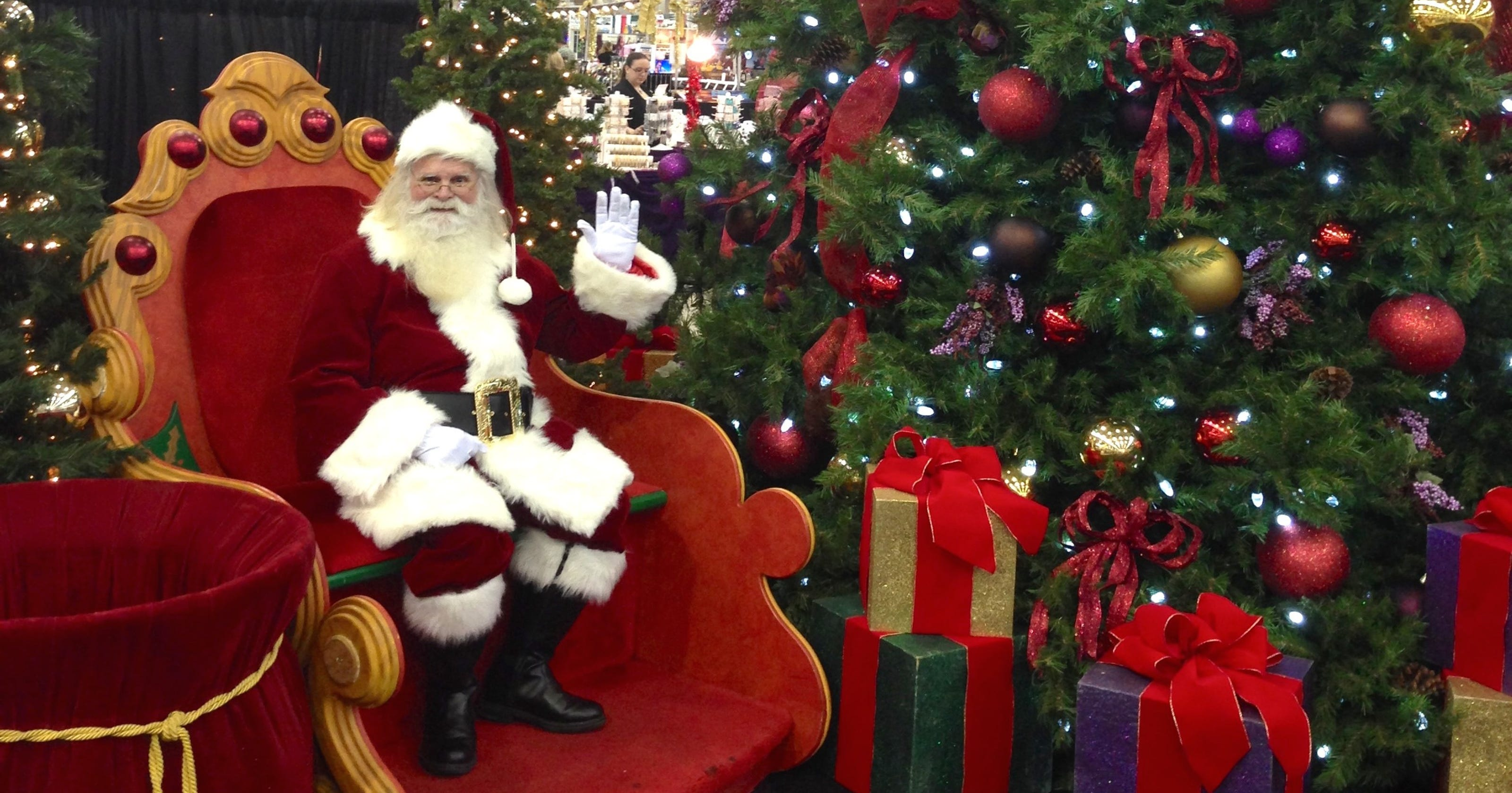 BOGO Tickets to the Holiday Gift & Hobby Show