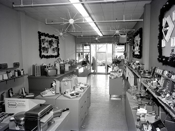 Photos A Look Back At Vineland Storefronts And Businesses 4