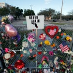 Letter: GOP thoughts, prayer after Parkland massacre: 'Hope this goes away soon'