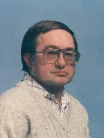 Larry Huedepohl, 65