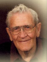 Robert Austin Cram, 88
